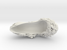 Flora Shoes Right size EU 37  in White Strong & Flexible