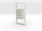 iPhone 6 and 6S spincase vertical in White Strong & Flexible