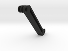 Gomatos Offset GoPro Extension in Black Strong & Flexible