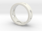 ring_2 in White Strong & Flexible