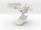 Sillybot King in White Strong & Flexible