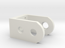 Tpac Motormount Mm 20131015 05 in White Strong & Flexible