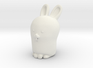 Glenda the Bunny in White Strong & Flexible