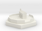 House 90mm in White Strong & Flexible