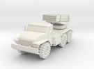 BM-21 Grad in White Strong & Flexible