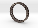 Chain Ring 22.5mm in Stainless Steel