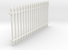 Fence 1 in White Strong & Flexible