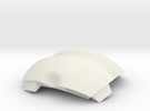 NSphere Thick (tile type:1) in White Strong & Flexible