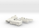 Impactor Update Kit Ver 2 in White Strong & Flexible
