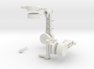 BMGimbal_ Still in development !  in White Strong & Flexible