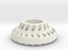 S1-Rotor in White Strong & Flexible