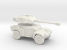 1:200 PANHARD AML90 in White Strong & Flexible