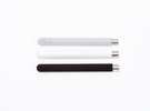 Pocket Pen Type-A Sleeve (Kickstarter Pens Only) in White Strong & Flexible Polished