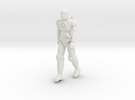 Star Wars 7 New Combat Droid in White Strong & Flexible