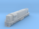 NZ64 QR (1502 Class) in Frosted Ultra Detail