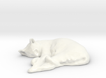 Sleeping Cat 01