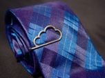 Cloud tie bar