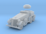 PV39D T4 (M1) Armored Car (1/87)