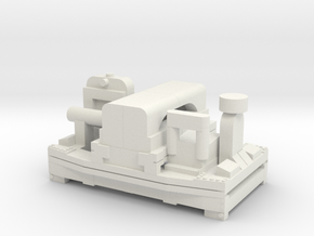 A-1-160-20hp-simplex-1a in White Strong & Flexible
