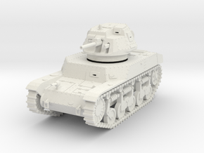 PV76 ACG-1/AMC 35 Cavalry Tank (1/48) in White Strong & Flexible
