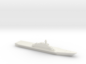 Project 11780 LHD, 1/3000 in White Strong & Flexible