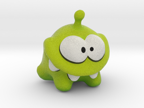 Cut the Rope in Full Color Sandstone