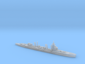 HMS Enterprise 1/1800 in Frosted Ultra Detail