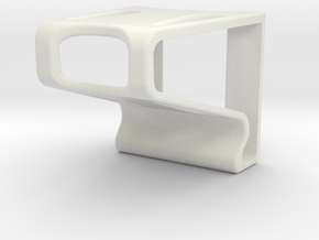 Phone Holder Economy in White Strong & Flexible
