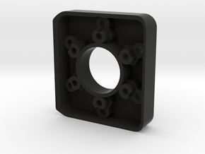 Fanatec 52mm to 70mm Adapter in Black Strong & Flexible