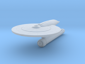 Shark Class Scout in Frosted Ultra Detail