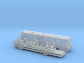Ikarus 556 Spur N 1:160 in Frosted Extreme Detail
