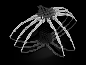 Innerbreed Facehugger kit (Legs and bracket only) in White Strong & Flexible