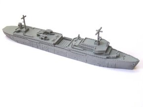 USS Canopus - AS34 (1:1250) in Frosted Ultra Detail