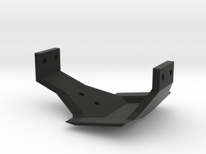 Low Profile Skid for TF2 in Black Strong & Flexible