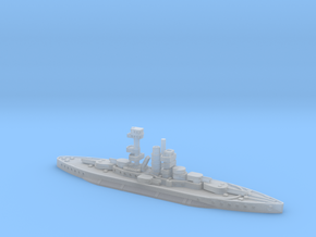 HMS Gorgon 1/2400 in Frosted Extreme Detail