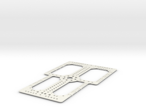 L-165-d-level-crossing-control-stick-type4a-t2-1 in White Strong & Flexible