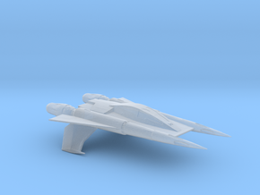 Starfighter, 1:270, Buck Rogers in Frosted Ultra Detail