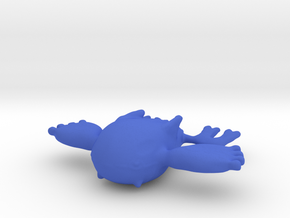 Kyogre in Blue Strong & Flexible Polished