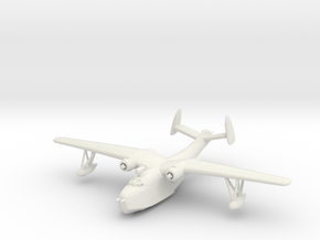 Martin PBM-5A 'Mariner' 1:200 WSF in White Strong & Flexible