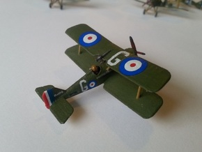 1/144 RAF SE5a x2 in White Strong & Flexible