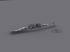 1/1800 US CL Miami[1944] in White Strong & Flexible