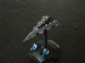 GDH:D103 Delta Series Destroyer in White Strong & Flexible