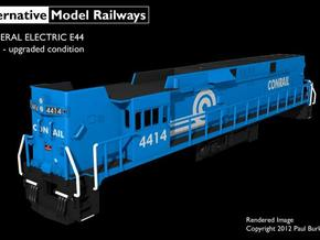 NE4405 N scale E44 loco - 4414 rebuilt in Frosted Ultra Detail