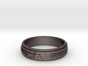 /an/ring Size 13 in Stainless Steel