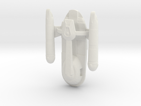 NT-Class in White Strong & Flexible