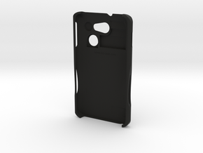 Samsung NOTE 1 kit-case in Black Strong & Flexible