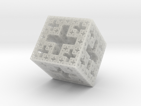 Jcube3 in Frosted Ultra Detail