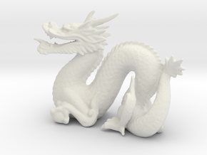 dragon2 in White Strong & Flexible