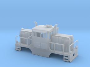 GE-44 Ton Switcher in Frosted Ultra Detail