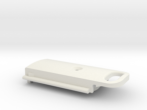 Steinberg Dongle protector-lid in White Strong & Flexible